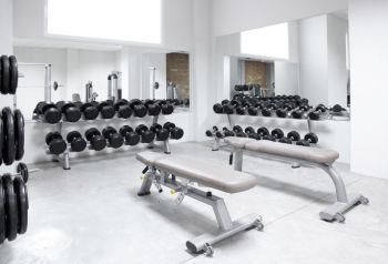 Gym & Fitness Center Cleaning in Whitesburg, Georgia by S&L Cleaning Services, LLC